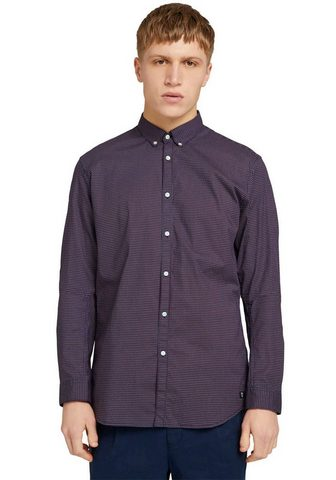 TOM TAILOR Denim TOM TAILOR Džinsai marškiniai ilgomis ...