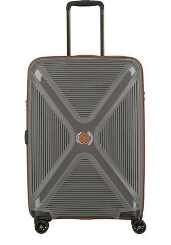 TITAN ® Hartschalen-Trolley »Paradoxx M 68 c...