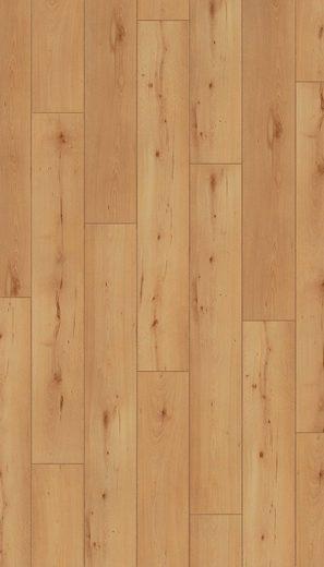 PARADOR Laminat »Classic 1050 - Buche Holzstruktur«, 1285 x 194 mm, Stärke: 8 mm