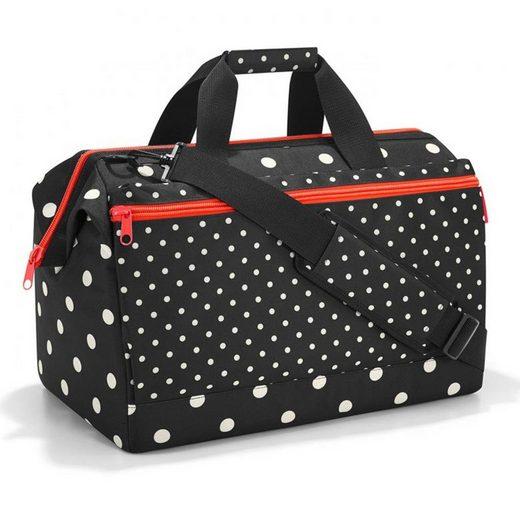 REISENTHEL® Reisetasche »Handtasche allrounder L pocket«, Reisetasche