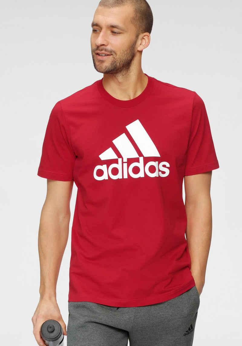 adidas Performance T-Shirt »ESSENTIALS BIG LOGO«