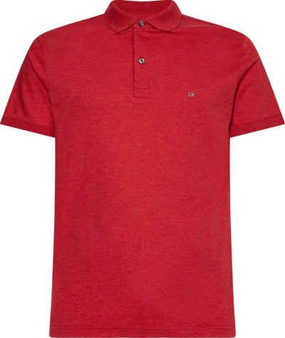 Calvin Klein Poloshirt »LIQUID TOUCH SLIM POLO«