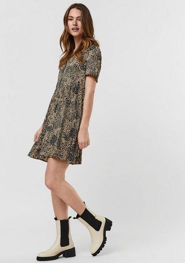 Vero Moda Blusenkleid »VMGLORY SHIRT SHORT DRESS«