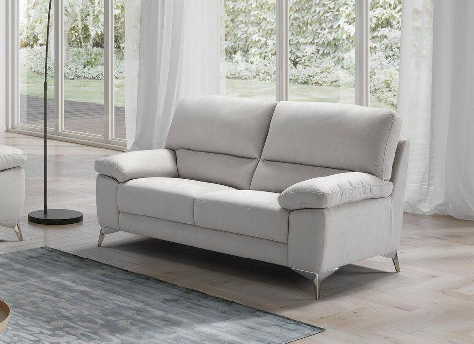 Polodivani 2-Sitzer, 1 Teile, Modernes Sofa online kaufen ...