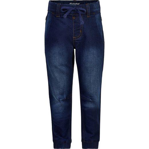 Minymo Jeansshorts »Jeanshose für Jungen«