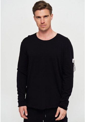 Ordinary Truffle Marškinėliai ilgomis rankovėmis »KILIA...