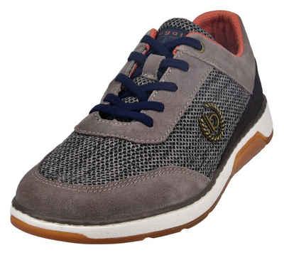 bugatti »Aria« Sneaker im Knitwear-Look