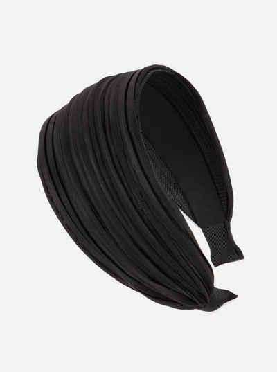 axy Haarreif »Breiter Haarreif Wunderschön«, Damen Breiter Haarreif Haarband Haarreifen