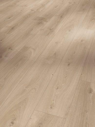 PARADOR Packung: Designboden »Eco Balance PUR«, Eiche Avant geschliffen, 191x1285x9 mm, 2,209 m²