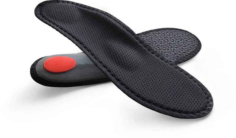 Fußgut Einlegesohlen »Klimakomfort Schuheinlage« (Packung, 2-tlg), Klimakomfort
