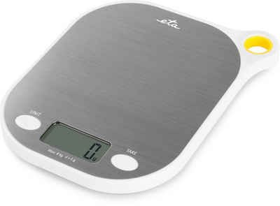 eta Küchenwaage »GRAMI ETA377790000«, (1-tlg), LCD Display, Tare Funktion, bis 8 kg