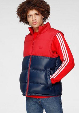 adidas Originals Funktionsweste »DOWN REGEN BLOCKED PUF...
