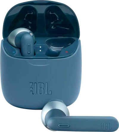 JBL »TUNE 225 TWS« wireless In-Ear-Kopfhörer (Google Assistant, Bluetooth, AVRCP Bluetooth)