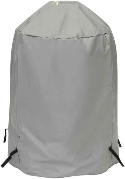 Tepro Grill-Schutzhülle, BxLxH: 90x73x90 cm, für Kugelgrill groß