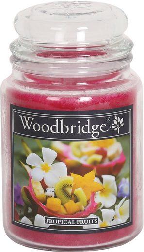 Woodbridge Duftkerze »Tropical Fruits« (1-tlg)