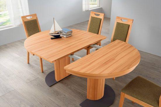 VENJAKOB Esstisch »my home«, runde Tischplatte, Ø 100 cm