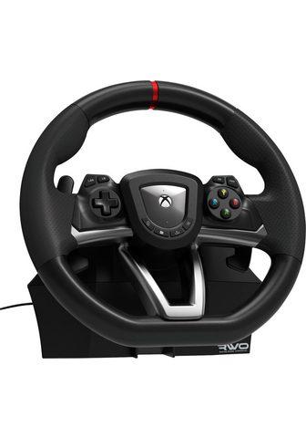 Hori »Racing Wheel Xbox Lenkrad Overdrive« ...