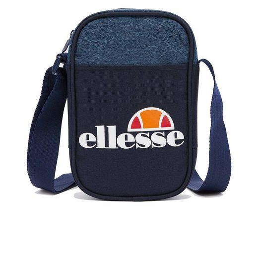 Ellesse Handtasche »Unisex Umhängetasche LUKKA - Cross Body Bag, Logo«