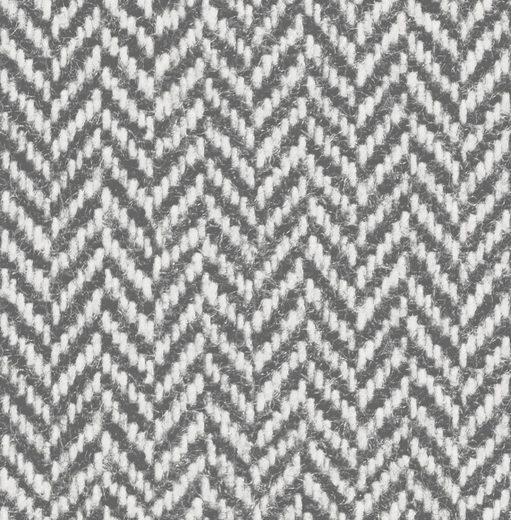 Vliestapete »Geo«, geometrisch, (1 St), Grau/Weiss 10mx52cm