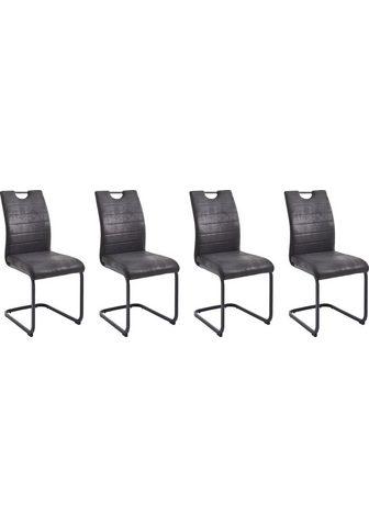 MCA furniture Valgomojo kambario kėdė »Bilbao« (Set ...