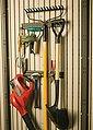 Lifetime Gerätehaus »Garten Villa«, BxT: 457x244 cm, Bild 8