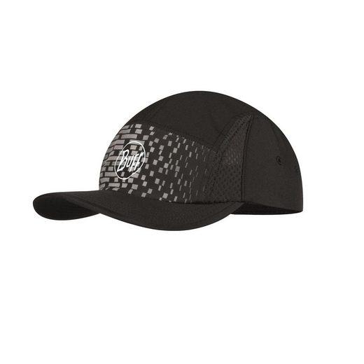 Buff Baseball Cap rollbar, 5 Panel Cap mit UV-Schutz 50+