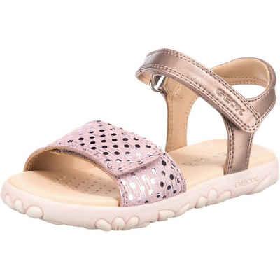 Geox »Sandalen HAITI für Mädchen« Sandale