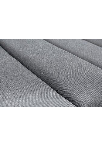 MERXX Sodo gultas »Andalusia« Alu/Kunststoff...