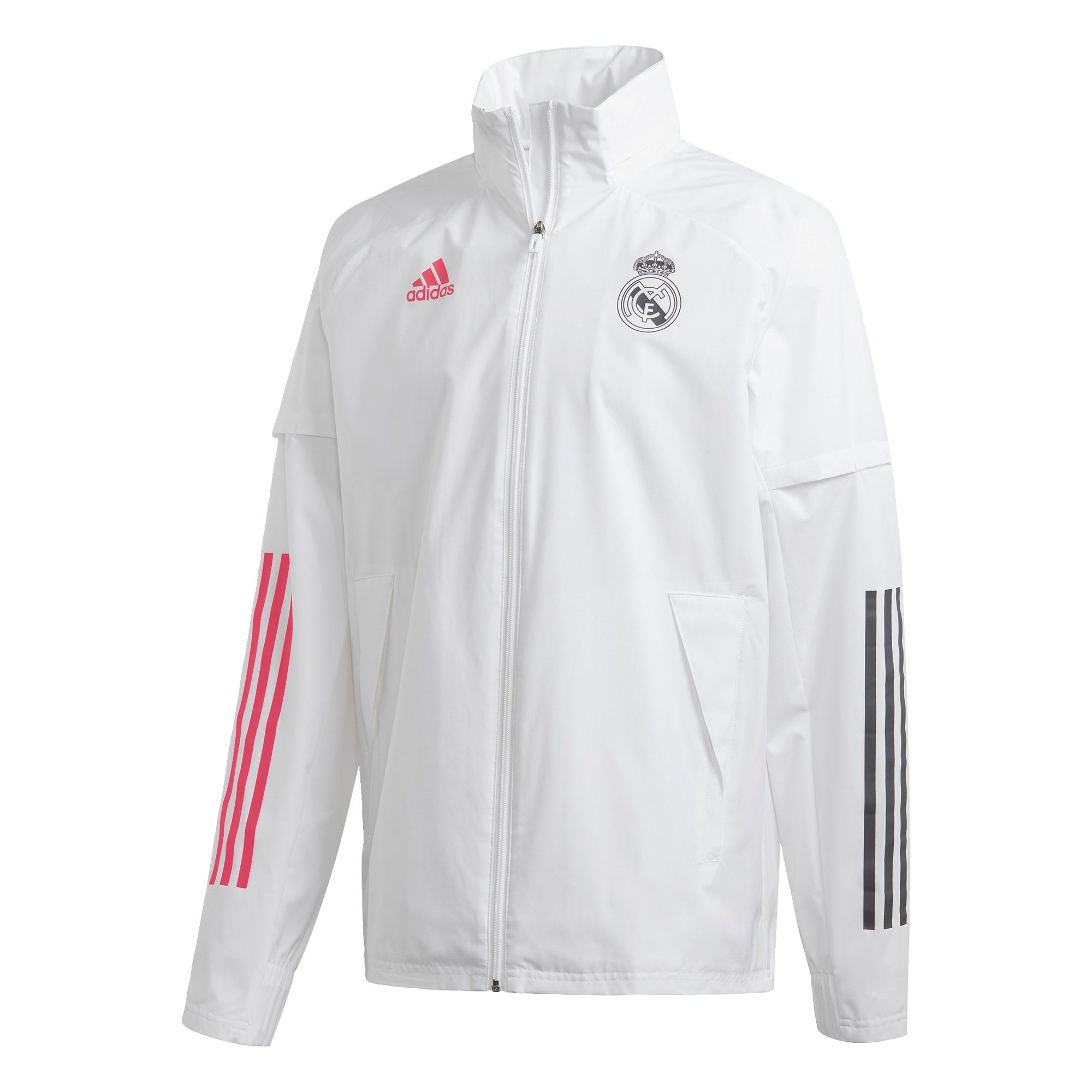 adidas Performance Funktionsjacke »Real Madrid« | OTTO