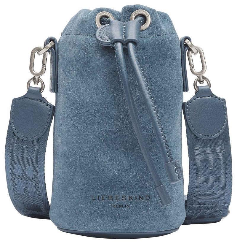 Liebeskind Berlin Beuteltasche »June Bucket Bag XS«, im Mini Format