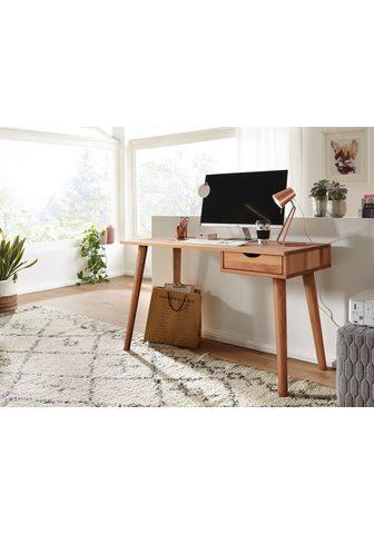 Premium collection by Home affaire Rašomasis stalas »Anton« iš Massivh