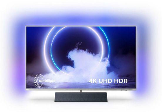 Philips 43PUS9235/12 LED-Fernseher (108 cm/43 Zoll, 4K Ultra HD, Smart-TV)