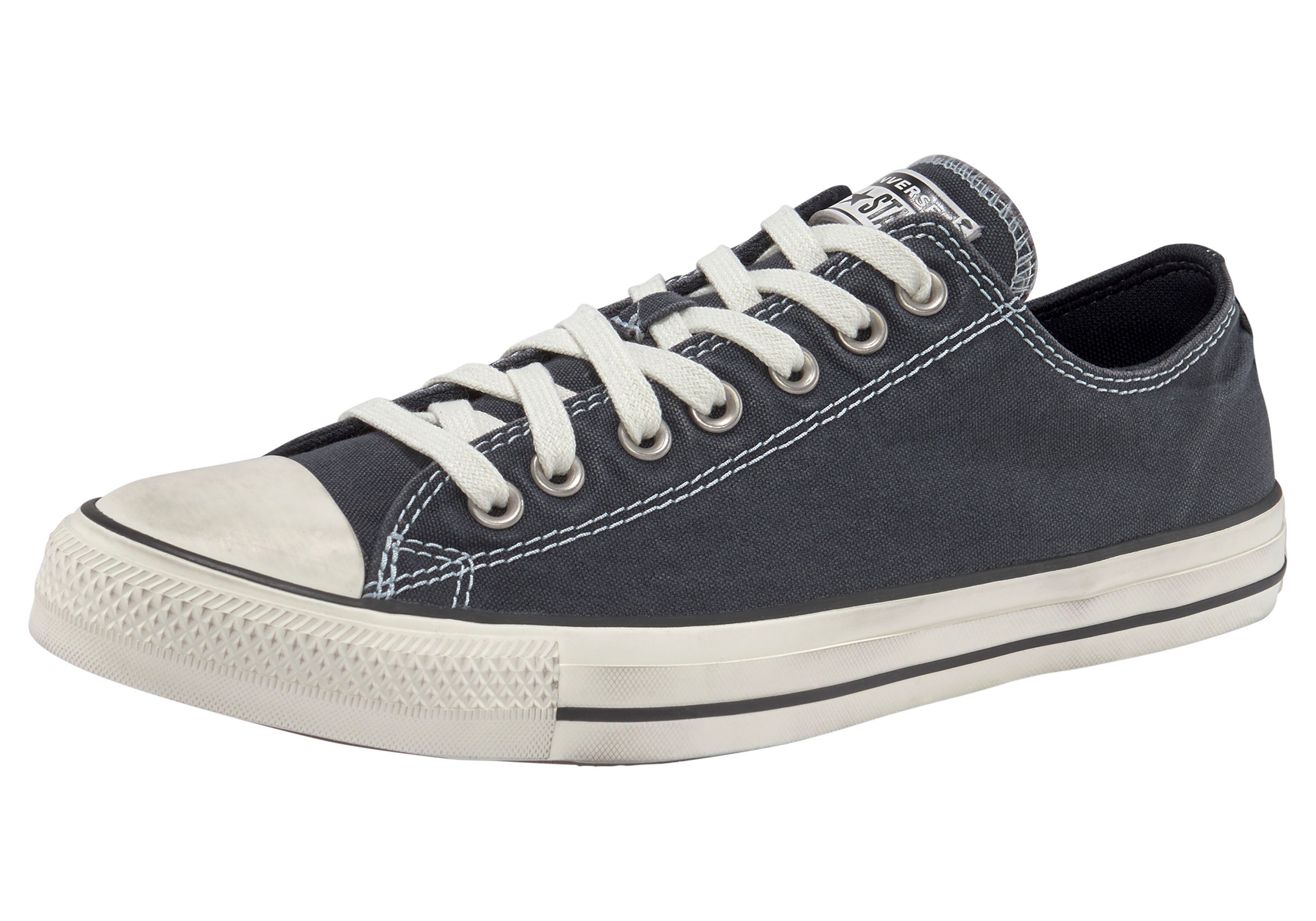 Converse »Chuck Taylor All Star Ox Washed Out« Sneaker Used Look online kaufen | OTTO