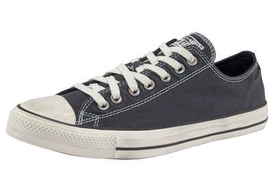 Converse »Chuck Taylor All Star Ox Washed Out« Sneaker Used Look