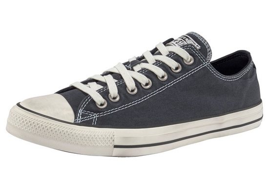 Converse »Chuck Taylor All Star Ox Washed Out« Sneaker Used-Look