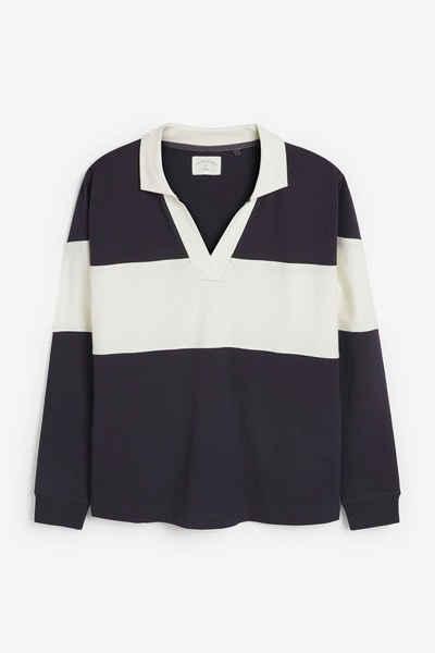 Next Pyjama »Rugby Pyjama-Set aus Baumwolle« (2 tlg) Long Set