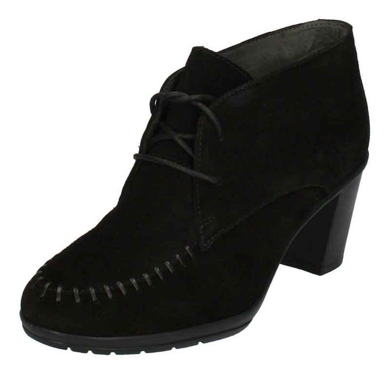 Scholl »ISSENIA 2.0 761170-50-8« Stiefel Noir