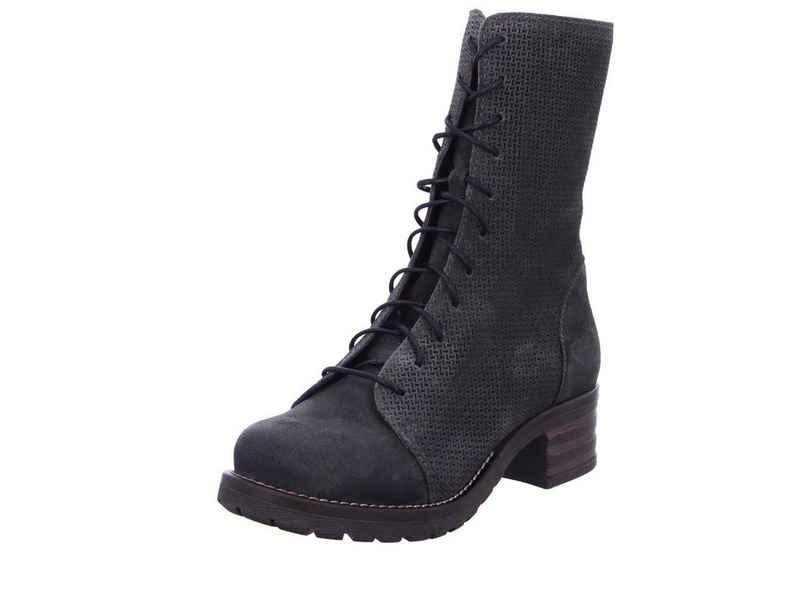 Brako »Military anthrazit« Ankleboots