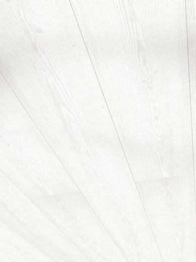 PARADOR Verkleidungspaneel »RapidoClick«, Pinie weiß, 5 Paneele, 1,427 m²