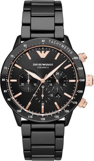 Emporio Armani Chronograph »AR70002«
