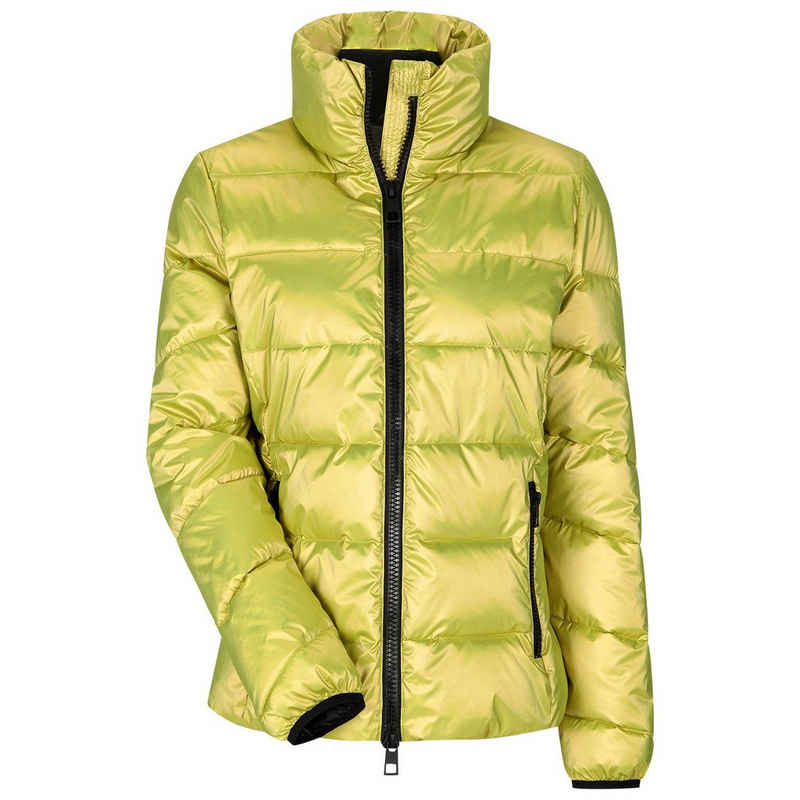 Milestone Steppjacke »Milestone Damen Übergangsjacke Steppjacke Suri mit Thinsulate Wattierung, gelb«