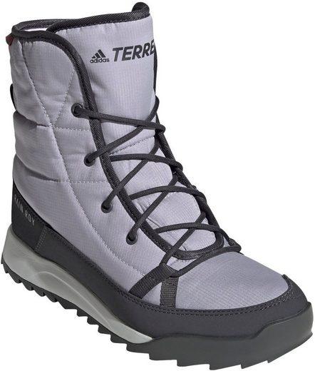 adidas TERREX »Choleah Padded« Outdoorwinterstiefel Wasserdicht und gute Wärme-Isolierung
