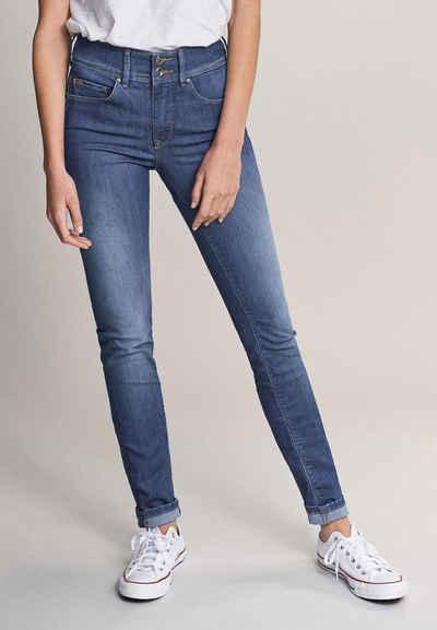 Salsa Skinny-fit-Jeans »Secret« Plus Push In, Skinny