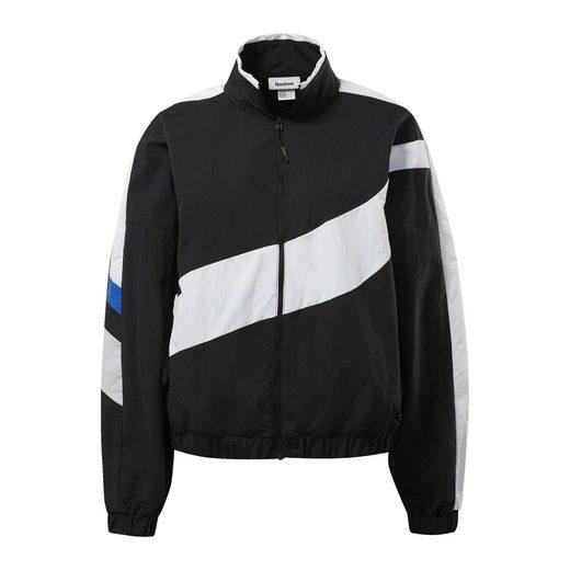 Reebok Trainingsjacke »Meet You There Jacket«