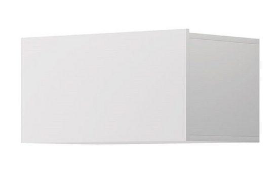Feldmann-Wohnen Wandregal »EMMA«, in Weiß