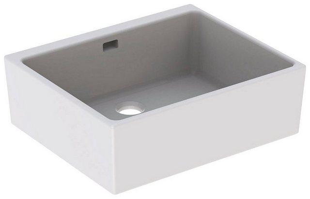 Waschtische - GEBERIT Waschbecken »Publica«, Breite 60 cm  - Onlineshop OTTO