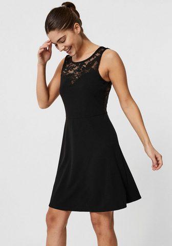 Vero Moda Nėriniuota suknelė »VMVALENTINA«