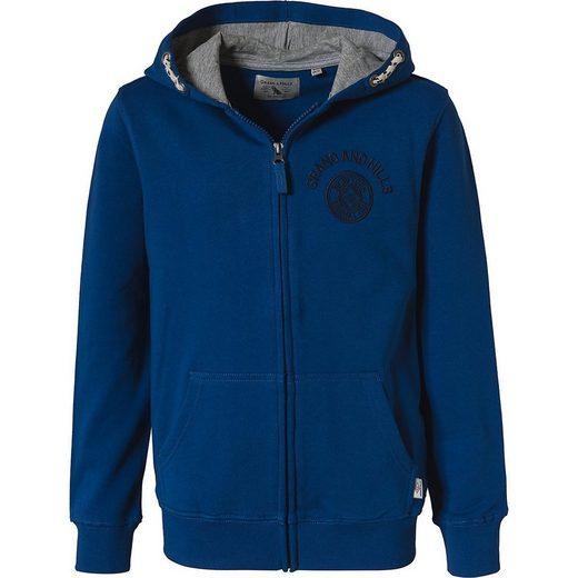 OVS Sweatshirt »Sweatshirt EMBRO für Jungen«