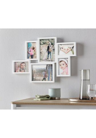 my home Bilderrahmen Collage dėl 6 paveikslas/...