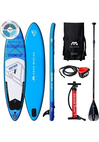 Aqua Marina Inflatable SUP-Board »